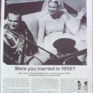 1965 New England Life Insurance ad featuring Princess Grace