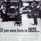New England Life Insurance ad