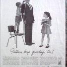 New England Mutual Life Insurance ad