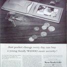 New York Life Insurance Company ad #5