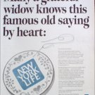 New York Life Insurance Company ad #10