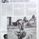 Northwestern Mutual Life Insurance ad #1