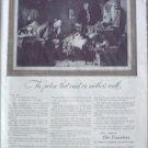 1948 Travelers Insurance ad