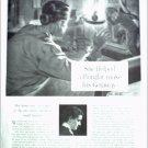 1957 U S Savings Bonds ad