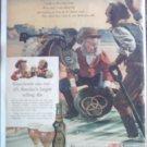 Ballantine Ale ad #1
