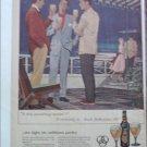 1954 Ballantine Ale ad #2