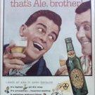 Ballantine Ale ad #2