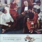 1953 Beer Belongs ad number 53 in series