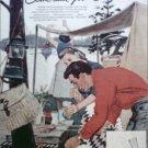 1956 Beer Belongs ad