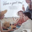 Beer Belongs ad