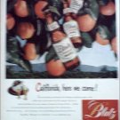 1948 Blatz Beer ad