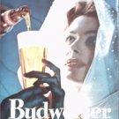 1957 Budweiser Beer ad #4