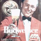 1958 Budweiser Beer ad #1