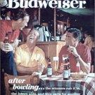 1963 Budweiser Beer ad #1