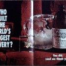 1970 Budweiser Beer ad #1