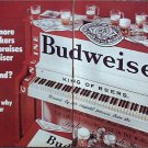 1970 Budweiser Beer ad #2