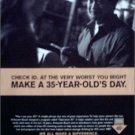 1999 Budweiser Beer ad #1