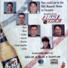 1998 Bud Ice Beer ad