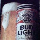 1986 Bud Light Beer ad