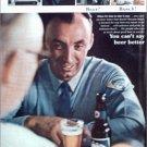 1966 Busch Bavarian Beer ad #2