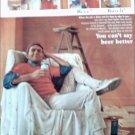 1966 Busch Bavarian Beer ad #6