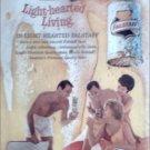 1962 Falstaff Beer ad #1