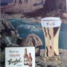 Goebel Beer ad