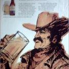 1970 Hamms Beer ad #2