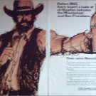 1970 Hamms Beer ad #4