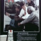 Michelob Light Beer ad #2