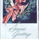 1947 Miller Beer Christmas ad