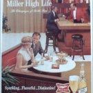 1966 Miller Beer ad #2