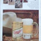 1968 Miller Beer ad #3