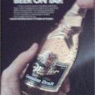 1986 Miller Beer ad