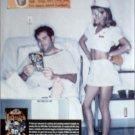 1998 Miller Lite NFL Beer ad #3