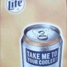 1998 Miller Lite Beer ad #5