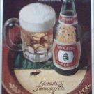 1979 Molson Ale ad