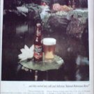 National Bohemian Beer ad #2