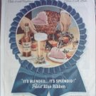 1946 Pabst Blue Ribbon Beer ad #3