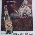 1946 Red Cap Ale ad #6