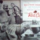 1958 Red Cap Ale ad #3