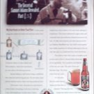 1994 Samuel Adams Beer Secret #3 ad