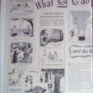 1940 Schlitz Beer ad #1