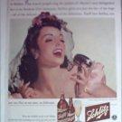 1942 Schlitz Beer ad #1