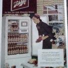 1950 Schlitz Beer ad #2