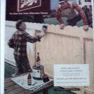 1951 Schlitz Beer ad #5