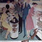 1958 Schlitz Beer ad #1