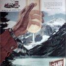 1958 Schlitz Beer ad #3