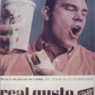 1964 Schlitz Beer ad #3