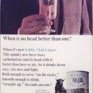 1966 Schlitz Malt Liquor ad #3